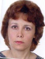 Ирина Винокурова аватар