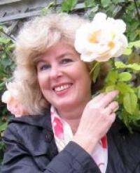 Larissa Larina