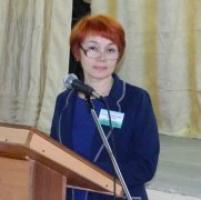 Гузалия Ариткулова