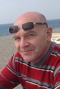 Vladimir Smekhov