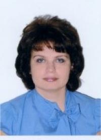 Марина Шапошникова аватар