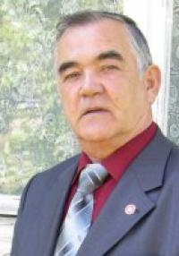 Григорий Белый