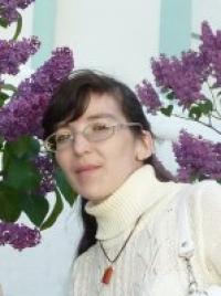 Наталья Стасина