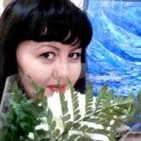 Кристина Стрельникова