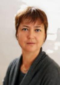 Елена Арсенина