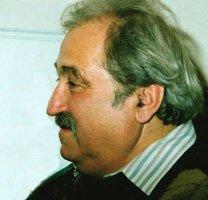 Страница памяти Генриха  Сапгира (1928-1999)