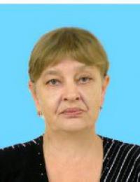 Лидия Гржибовская аватар