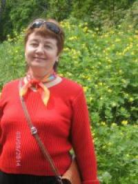 Татьяна Валовая * Член редколлегии Юношеской редакции
