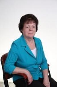 Ирина Счастнева
