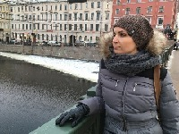 Natalya Bochechko