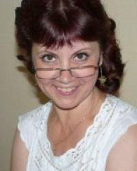 Нина Пикулева